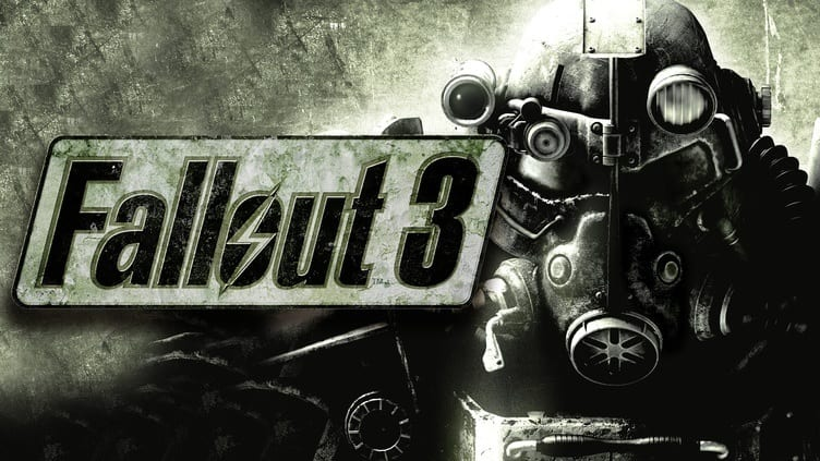Fallout 3 Anniversary Edition Reportedly Coming To PS4