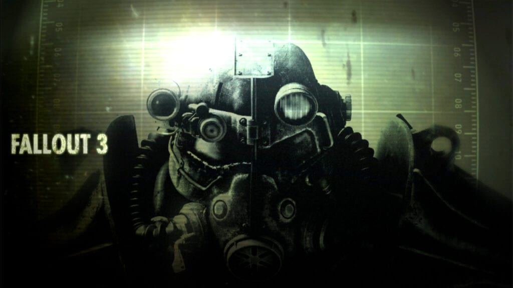 Fallout 3 Remastered