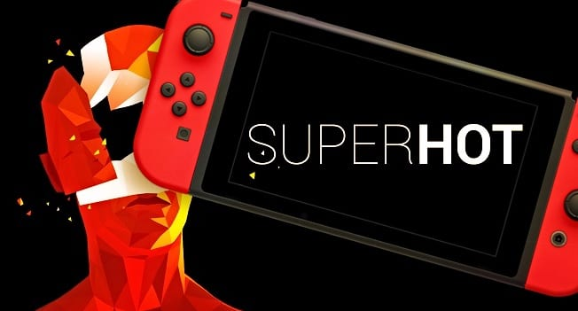 Superhot Director Announces Plans For Switch Port