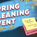 """Steam """"Spring Cleaning"""" Event Now Live, Featuring Special Free-To-Play Weekend"""