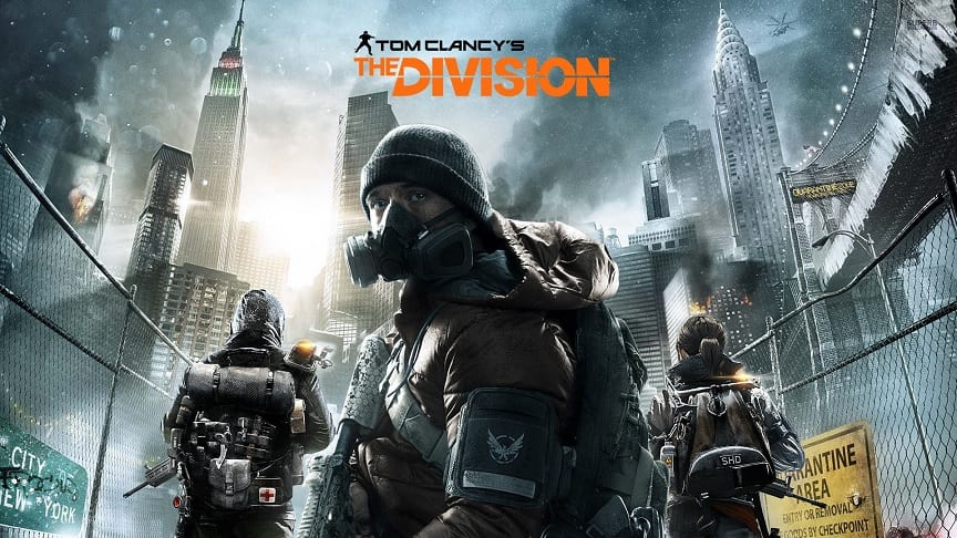 """The Division Movie Is """"Aggressively Moving Forward,"""" Says Director"""