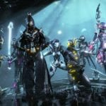 Warframe Devstream Teases UI Redesign, Melee Changes, And More (VIDEO)