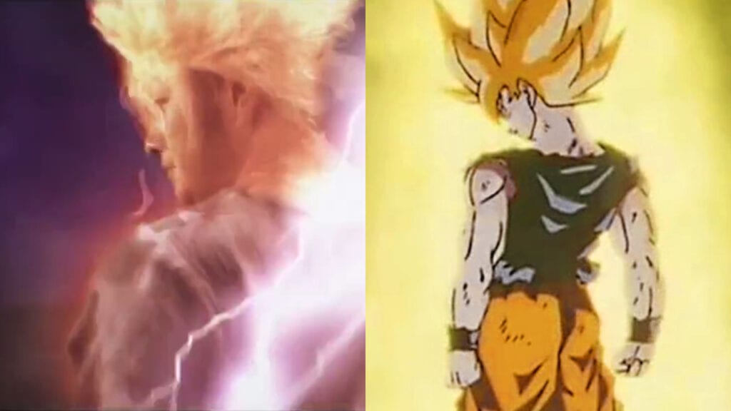 Live-Action Dragon Ball Z