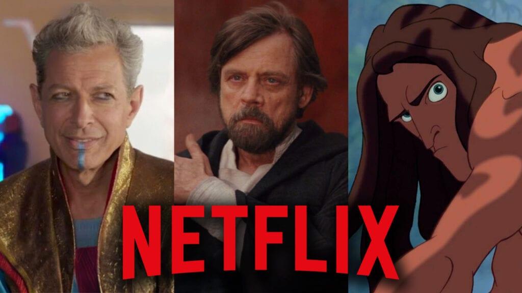Netflix June 2018