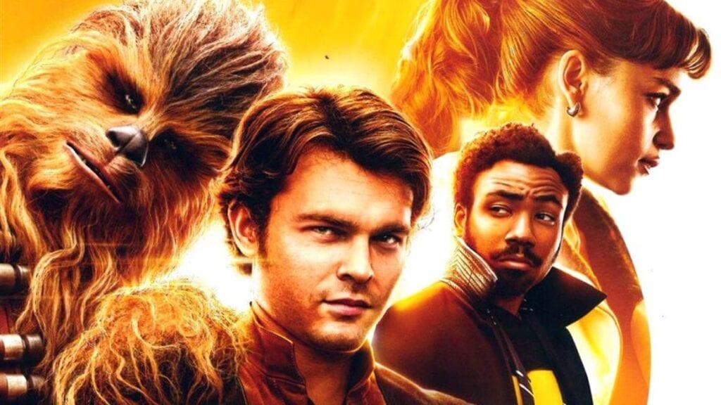 Star Wars Battlefront II Han Solo Season