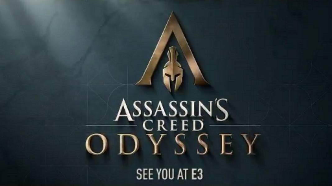 Assassin's Creed Odyssey Story Summary