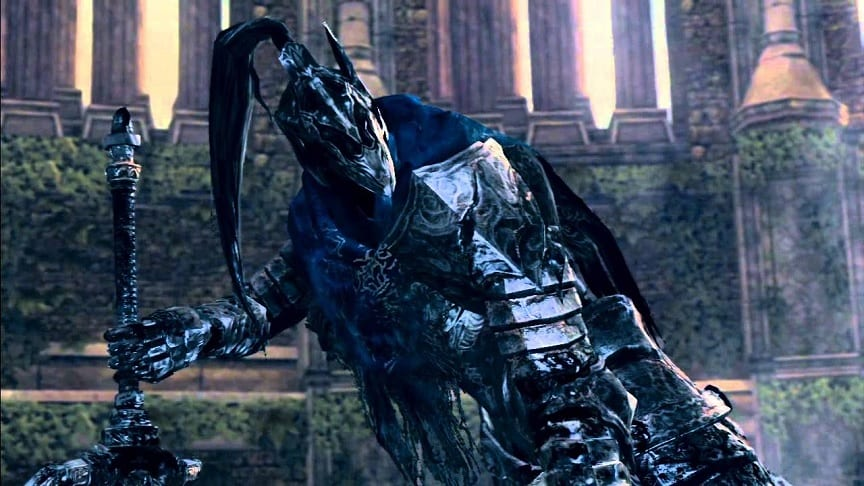 Dark Souls 1 Mod Lets You Play As Any Boss (VIDEO)
