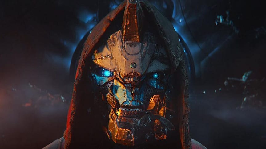 """Destiny 2 Dev Says Cayde-6's Death """"Makes The World Feel Rich"""""""