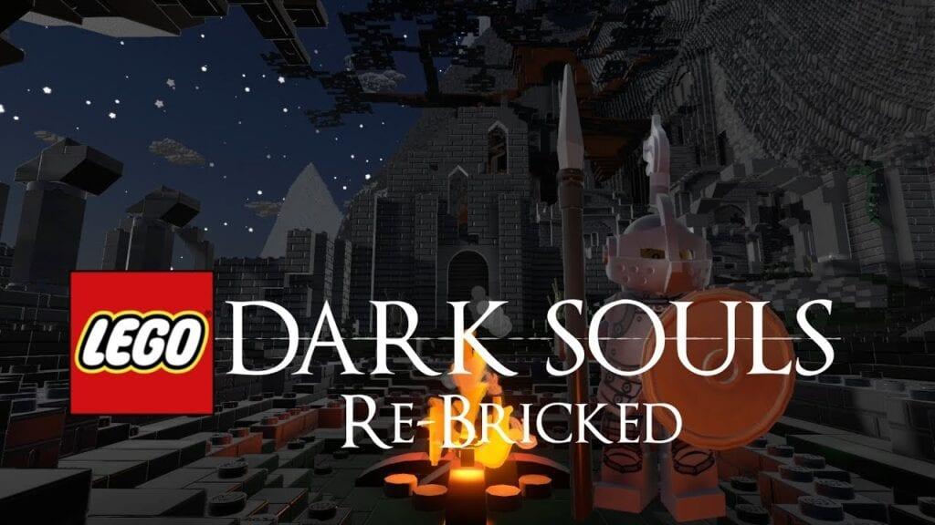 Dark Souls Re-Bricked