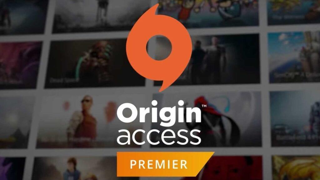 Origin Access Premier Announced At EA Play