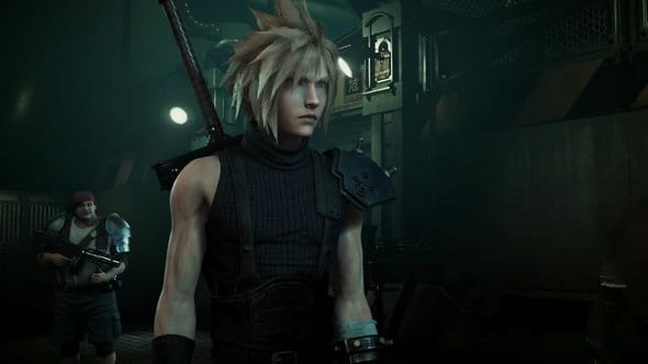 Final Fantasy VII Remake Listing Discovered For Xbox One