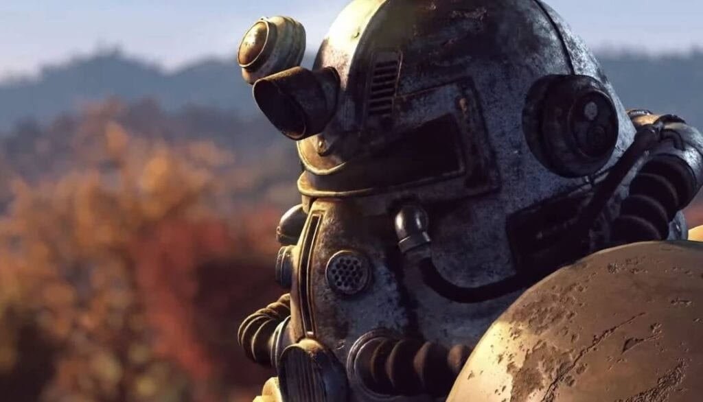 Hilarious New Fallout 76 Trailer Instructs Players On How To Launch A Nuke (VIDEO)