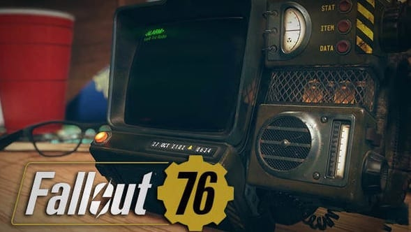 Fallout 76 Pip-Boy Construction Kit Now Available For Pre-Order