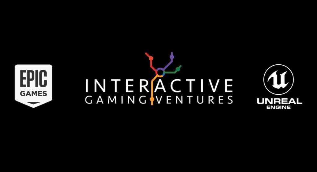 Epic Games Teams Up With Interactive Gaming to Fund Indie Titles