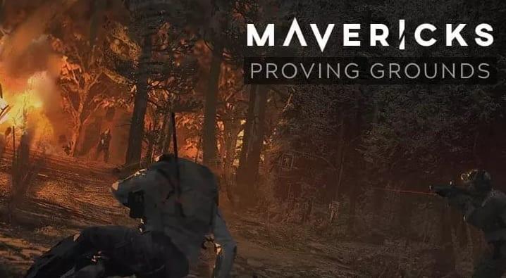 Mavericks Proving Grounds Debuts Full Reveal Trailer At E3 2018 (VIDEO)