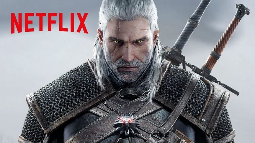 Netflix's The Witcher Series Has Officially Begun Casting