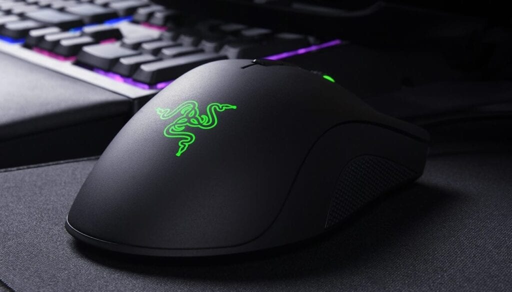 Microsoft and Razer Partner Up For an Xbox Mouse and Keyboard