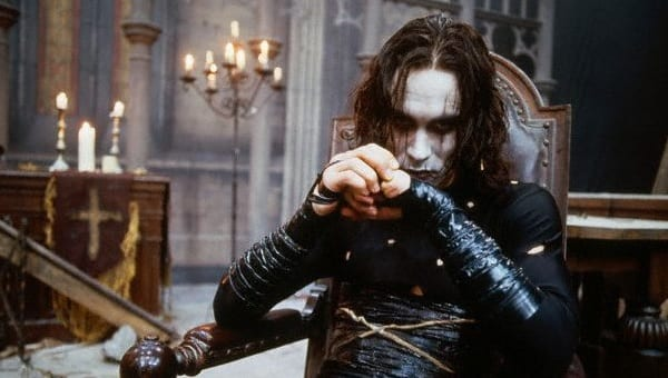 'The Crow' Director Opens Up About His Departure From The Reboot