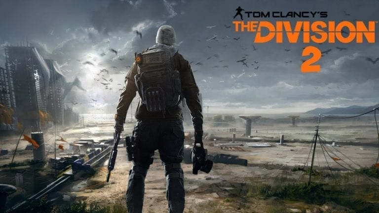 New The Division 2 Gameplay Trailer, Details Revealed At E3 2018 (VIDEO)