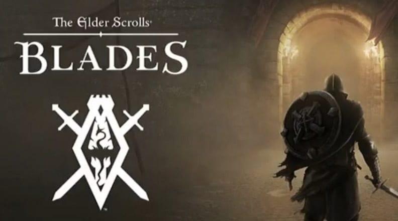 Elder Scrolls Blades Announced At E3 2018 (VIDEO)