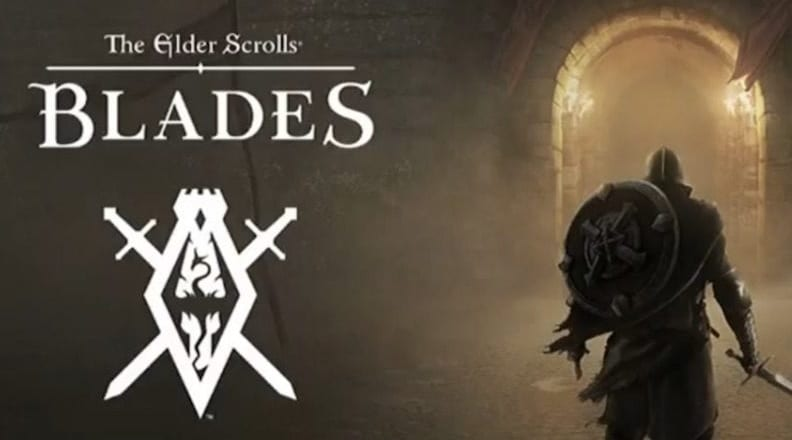Elder Scrolls Blades Announced At E3 2018 (VIDEO)
