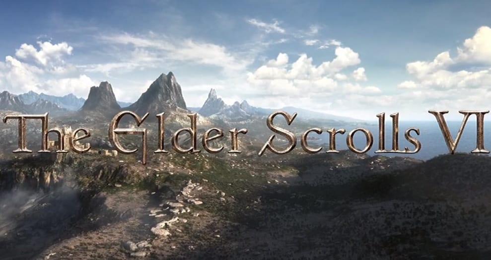 The Elder Scrolls VI: Bethesda Explains Why It Was Announced So Early
