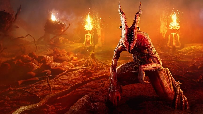 Agony Developer Cancels Unrated PC Version Of The Game