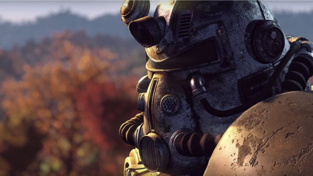 """Fallout 76 Will Last """"Forever,"""" Says Pete Hines"""