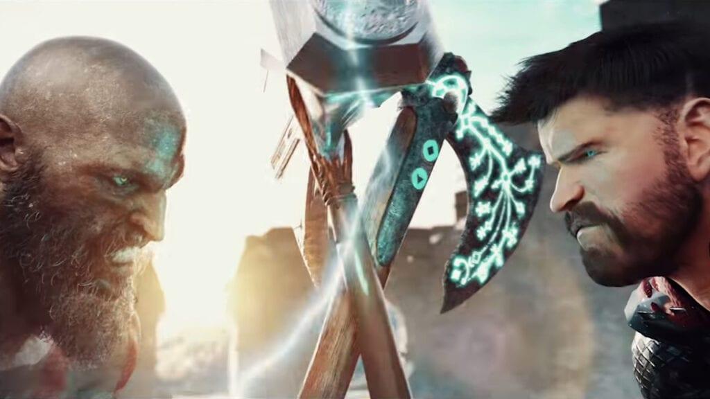Kratos Thor