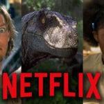 Netflix July 2018
