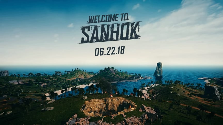 New PUBG Trailer Officially Welcomes Players To Sanhok (VIDEO)