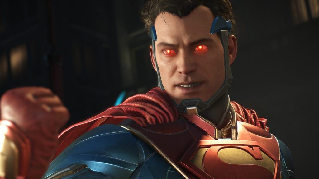 Rumored Superman Game