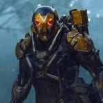"""Anthem Publisher Reportedly """"Pleased"""" With Fan Excitement Thus Far"""