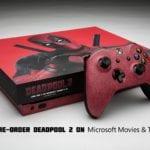 Deadpool 2 Xbox One