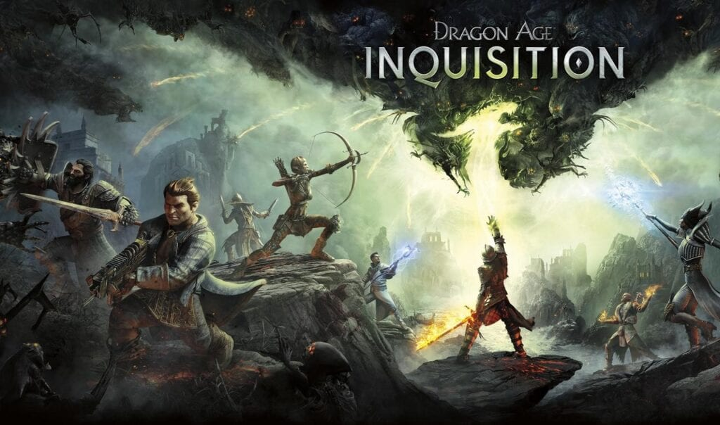 """Dragon Age: BioWare Is Still """"Figuring Out"""" The Next Step (VIDEO)"""