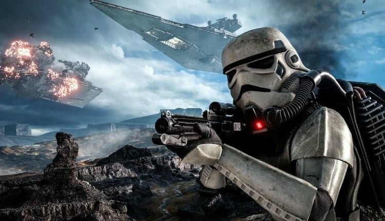 """EA's New Star Wars Game Will Focus On """"Player Agency"""""""