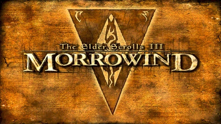 Morrowind Remaster Not Going To Happen, Says Bethesda