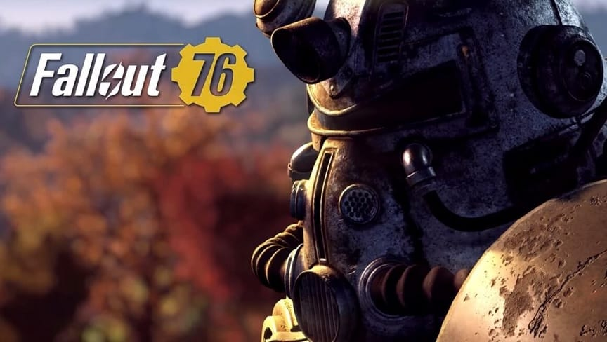 Fallout 76: Bethesda Promises Tons of Content Post-Launch