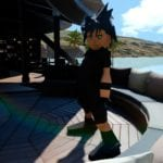 Final Fantasy XV Mod Brings 1997 Retro Visuals To The Game (GALLERY)