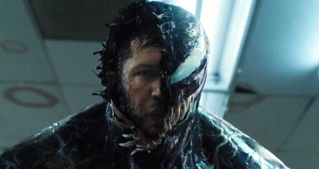 Venom Gets Sassy In Brand New Movie Trailer (VIDEO)