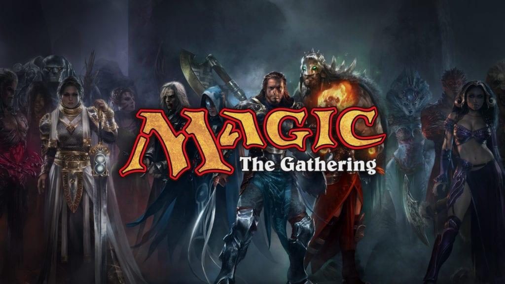 Dungeons & Dragons Magic