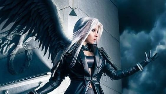 This Female Sephiroth Cosplay Has Us Hyped For The Final Fantasy VII Remake