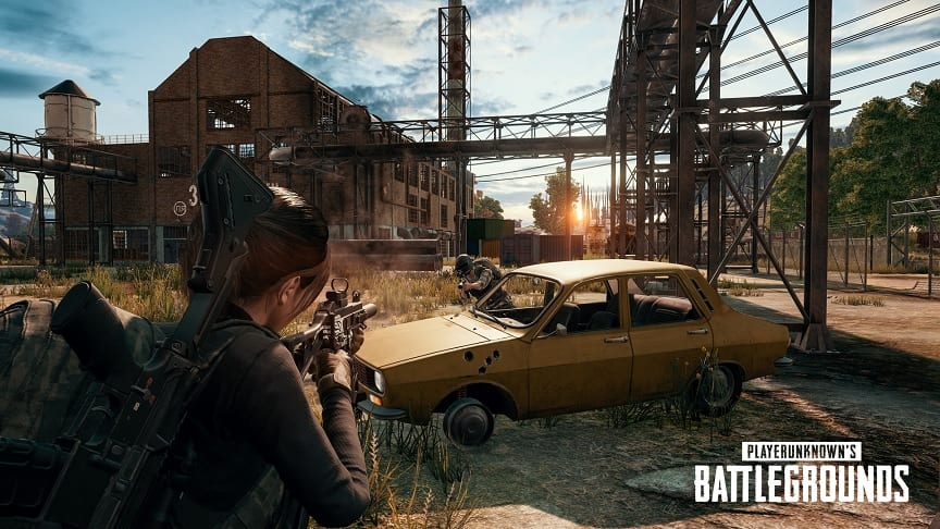 PUBG Update #17.1 Live Featuring Server Optimizations, Bug Fixes, And More