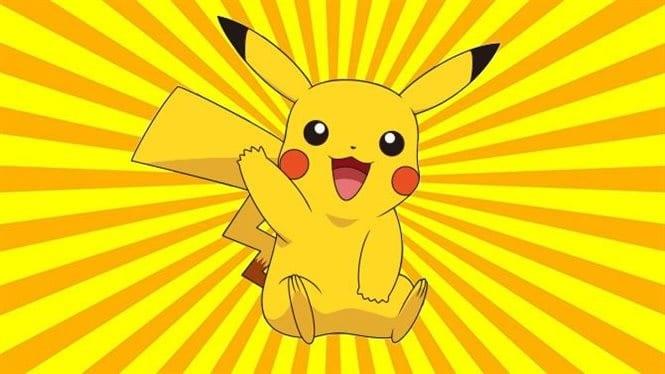 Pikachu Revealed As First Pokemon Funko Pop Figure