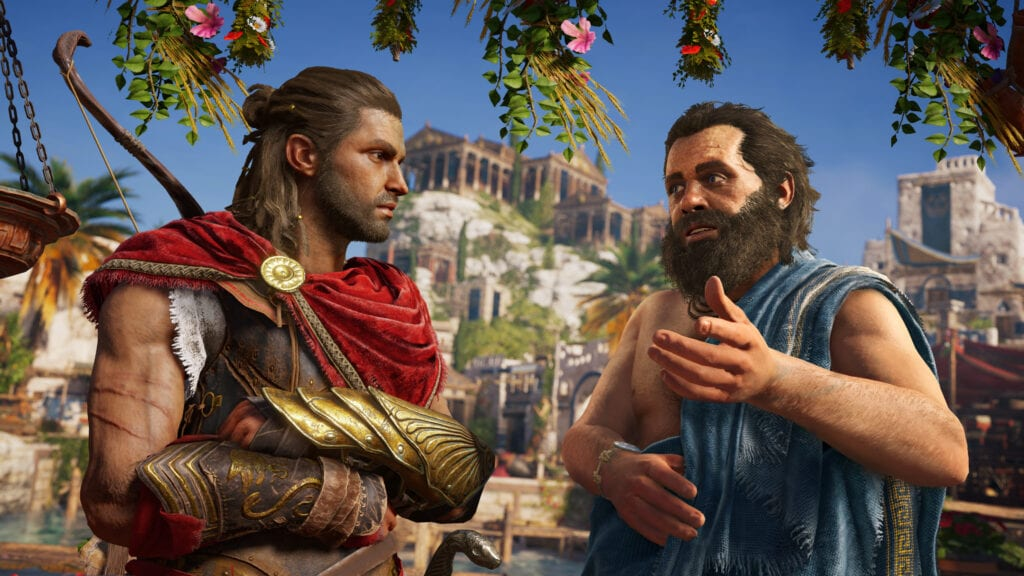 Ubisoft VP Says Nature of Sequels Is Changing