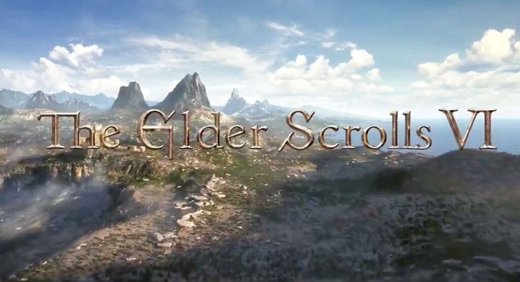 The Elder Scrolls VI May Take Place In Hammerfell