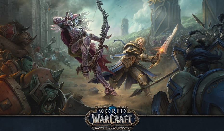 World Of Warcraft Expansion Costs Now Rolled Into Subscription, No More 'Battle Chest' Fees