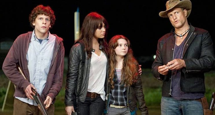 Zombieland 2 Confirmed For 2019 With Original Cast