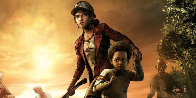 Telltale's The Walking Dead - The Final Season Trailer Revealed (VIDEO)
