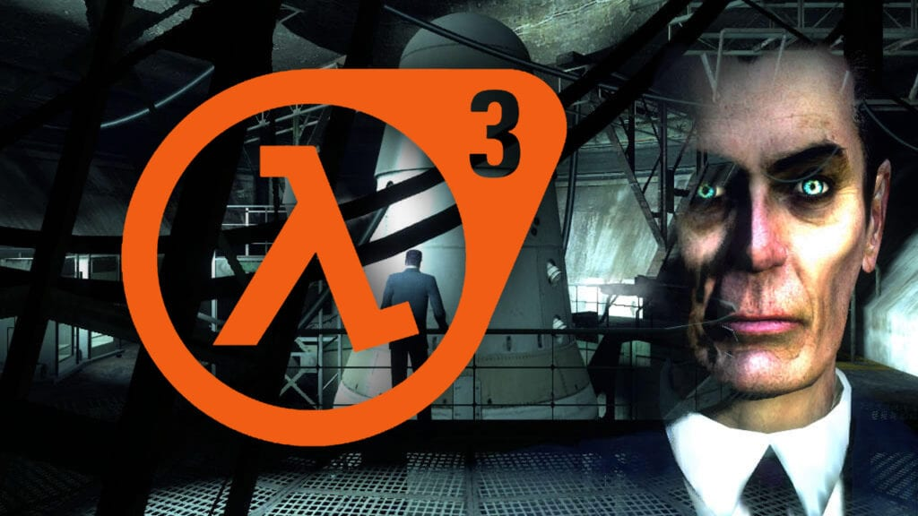 Half-Life Surprised Marc Laidlaw Episode 3